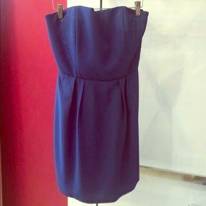 Naven strapless dress